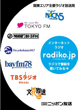 文化 放送 ラジオ